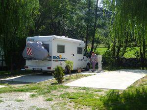 Bienvenue aux camping-cars